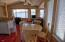2612 SW Brant St, Newport, OR 97366 - Dining/Living Room