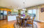 1913 NW Clipper Street, Waldport, OR 97394 - Dining Area