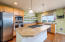 1913 NW Clipper Street, Waldport, OR 97394 - Kitchen