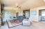 1913 NW Clipper Street, Waldport, OR 97394 - Living Room