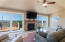 1913 NW Clipper Street, Waldport, OR 97394 - Living Room View