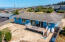 1913 NW Clipper Street, Waldport, OR 97394 - Drone Rear