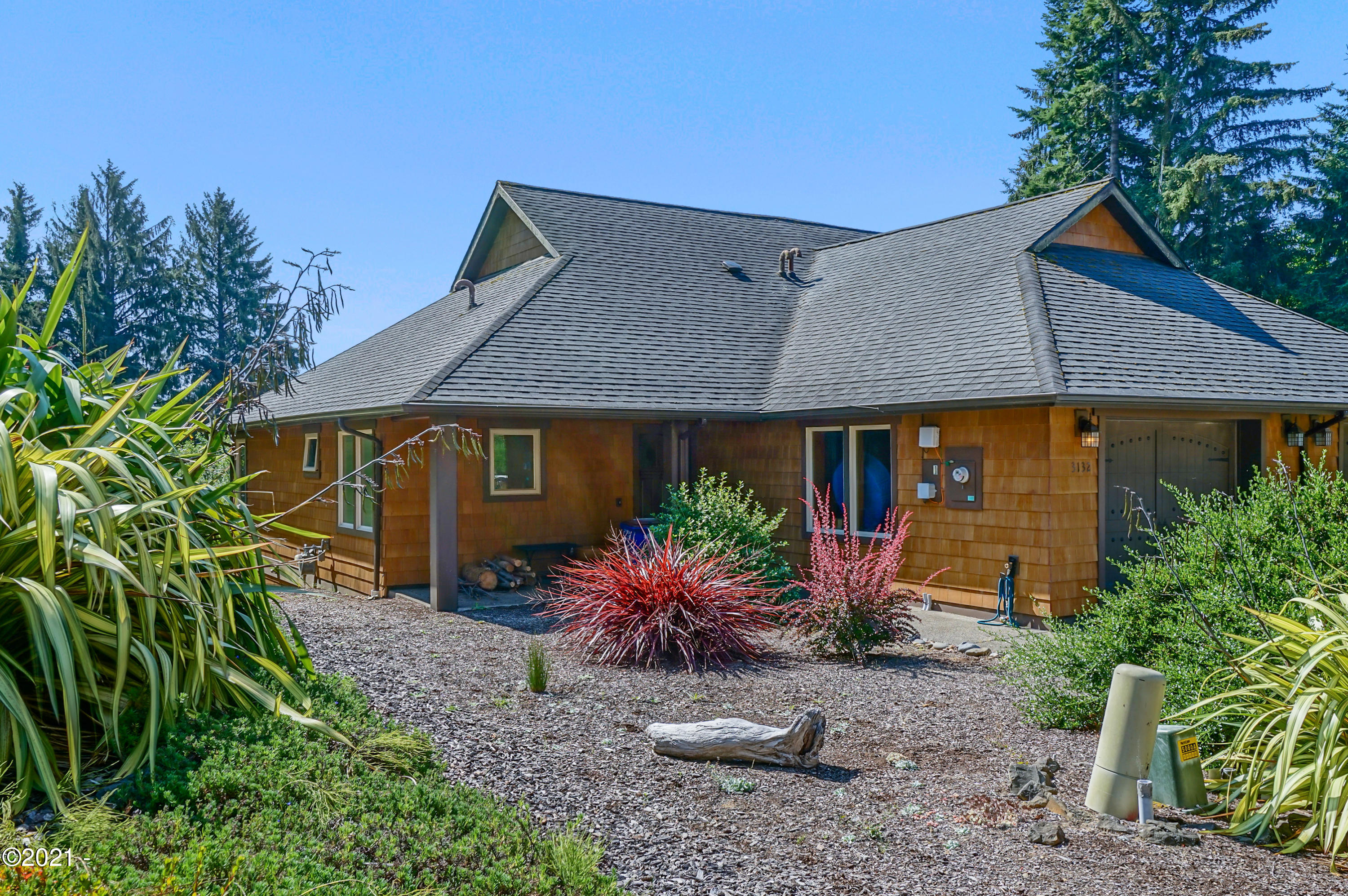 3132 NE Cascara Ct, Lincoln City, OR 97367 - Lincoln City Townhome
