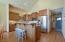 3132 NE Cascara Ct, Lincoln City, OR 97367 - Kitchen Island