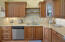 3132 NE Cascara Ct, Lincoln City, OR 97367 - Kitchen