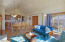 3132 NE Cascara Ct, Lincoln City, OR 97367 - Great Room