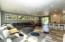 9571 SE Cedar St, South Beach, OR 97366 - Living Room to Kitchen
