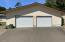 3505 NW Neptune Ave, Lincoln City, OR 97367 - Garage