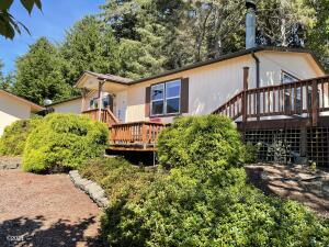3505 NW Neptune Ave, Lincoln City, OR 97367 - Front