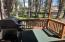 3505 NW Neptune Ave, Lincoln City, OR 97367 - Covered Deck