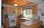 3220 SW Anchor Ave, Lincoln City, OR 97367 - Kitchen SE
