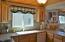 3220 SW Anchor Ave, Lincoln City, OR 97367 - Kitchen SW
