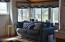 3220 SW Anchor Ave, Lincoln City, OR 97367 - Living Room SW