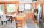 1420 SW Crest Cir, Waldport, OR 97394 - Cozy Kitchen