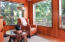1420 SW Crest Cir, Waldport, OR 97394 - Pondering Chair with VIews