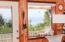 1420 SW Crest Cir, Waldport, OR 97394 - Views from Window