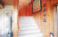 1420 SW Crest Cir, Waldport, OR 97394 - Stairs down