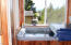 1420 SW Crest Cir, Waldport, OR 97394 - Hot tub room with Views