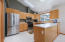 1266 SE Wade Way, Newport, OR 97365 - Kitchen