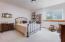 1266 SE Wade Way, Newport, OR 97365 - Lower Level Bedroom