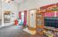 24 N Trout Ln, Otis, OR 97368 - Living Room/Front door