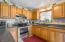 24 N Trout Ln, Otis, OR 97368 - Kitchen