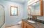 24 N Trout Ln, Otis, OR 97368 - Bathroom 1 main level