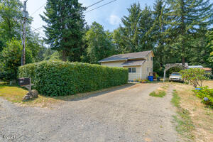 24 N Trout Ln, Otis, OR 97368 - Home from N. Trout Lane
