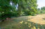 24 N Trout Ln, Otis, OR 97368 - Large back yard