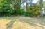 24 N Trout Ln, Otis, OR 97368 - back yard