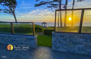 6225 N Coast Hwy Lot 161, Newport, OR 97365 - View from Lot