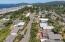 1415 Nw Lake Street, Newport, OR 97365 - Aerial-2-North