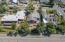1415 Nw Lake Street, Newport, OR 97365 - Aerial-Backyard