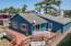 1415 Nw Lake Street, Newport, OR 97365 - Aerial-Side of House