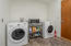 1415 Nw Lake Street, Newport, OR 97365 - Laundry area