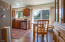 2280 NE Surf Ave, Lincoln City, OR 97367 - Dining area