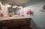2280 NE Surf Ave, Lincoln City, OR 97367 - Half bathroom