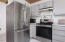 35140 Sixth St, Pacific City, OR 97135 - Kitchen