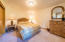 2730 NW Mast Ave, Lincoln City, OR 97367 - Bedroom 3 Upstairs