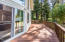 2730 NW Mast Ave, Lincoln City, OR 97367 - Deck off living room