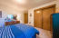 2730 NW Mast Ave, Lincoln City, OR 97367 - Downstairs bedroom