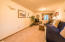 2730 NW Mast Ave, Lincoln City, OR 97367 - Downstairs family area