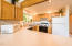 2730 NW Mast Ave, Lincoln City, OR 97367 - Kitchen cabinets