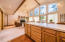 2730 NW Mast Ave, Lincoln City, OR 97367 - Kitchen to living room