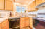 2730 NW Mast Ave, Lincoln City, OR 97367 - Kitchen