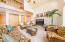 2730 NW Mast Ave, Lincoln City, OR 97367 - Living room