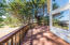 2730 NW Mast Ave, Lincoln City, OR 97367 - Living room deck