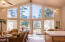 2730 NW Mast Ave, Lincoln City, OR 97367 - Ocean views from living room