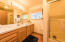 2730 NW Mast Ave, Lincoln City, OR 97367 - Upper bathroom