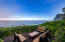 108 Sea Crest Ct, Otter Rock, OR 97369 - Trail Seating Area